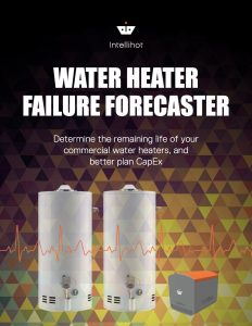 water heater failure forecaster