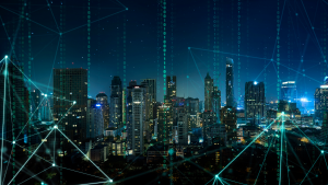 Using Technology to Improve the Built Environment and Create Safer, Greener Cities