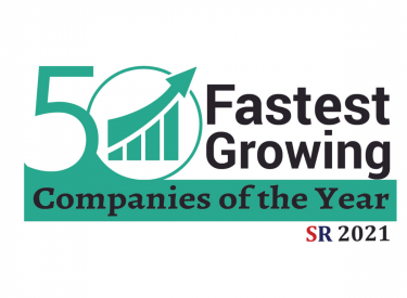 50 fastest growing