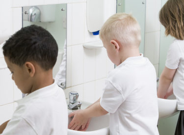 How Schools can cut costs and keep kids safe with new water heater technology